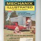 Mechanix Illustrated Magazine July 1965 Vintage New Car Top Camper