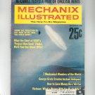 Mechanix Illustrated Magazine September 1967 Vintage 7 Mechanical Wonders Of The World