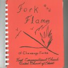 Fork And Flame Cookbook Regional New York Church Of Christ