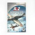 IL 2 Sturmovik Forgotten Battles Manual Not PDF WWII 1941-1945 Ubi Soft