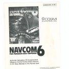 Navcom 6 The Persian Gulf Defense Guide Not PDF Cosmi