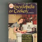The Wise Encyclopedia Of Cookery Illustrated Cookbook Vintage 1948 1949