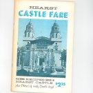 Hearst Castle Fare Cookbook by Collord & Rotanzi California