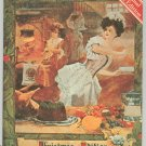 Christmas Edition Gold Medal Flour Cook Book Cookbook Vintage Advertising 030709569x