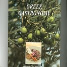 Greek Gastronomy Cookbook Plus 9605340283 Ministry Of Tourism