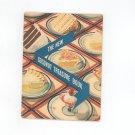 The New Coconut Treasure Book Cookbook Vintage Item Advertising