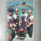 From The Bills Grill Cookbook 1988 Buffalo Bills Football