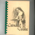 Carondelet Cuisine Cookbook Regional Albany Province
