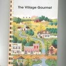 The Village Gourmet Cookbook Regional Nursery School Harvard Massachusetts