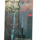 National Geographic School Bulletin September 1970 You And Your Enviroment