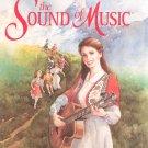 Souvenir Program Marie Osmond Starring In The Sound Of Music