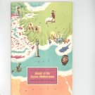 Islands Of The Eastern Mediterranean Around The World Program Forman Vintage