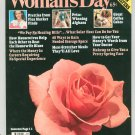Woman's Day Magazine March 1981