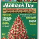 Woman's Day Magazine December 1981