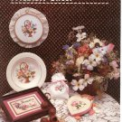 Make It Sweet Leaflet by Kathy & Judy of Sewing Chest Designs LWS