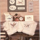 The Duck Pond Book 10 Country Cross Stitch
