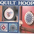 Quilt Hoops by Michele Fabian GP 464 Gick Publishing
