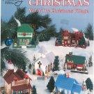 Plastic Canvas Christmas Volume 3 American School Of Needlework Booklet S-25