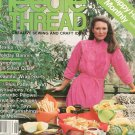 Vintage Needlecraft For Today August 1981 With Patterns
