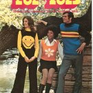 Pop Tops Sleeveless Sweaters by Jean Leinhauser Leisure Arts 1 Vintage