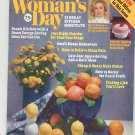 Woman's Day Magazine February 1982