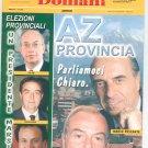 Marsica Domani Magazine Febbraio 2003 Back Issue