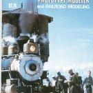 Prototype Modeler And Railroad Modeling Magazine October 1981