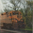 Prototype Modeler And Railroad Modeling Magazine June 1980