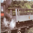 Prototype Modeler And Railroad Modeling Magazine August 1981