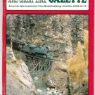 Narrow Gauge And Short Line Gazette Magazine November December 1983 Train Modelbuilding