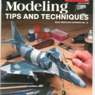 Scale Modeling Tips And Techniques Fine Scale Modeler 0890241279