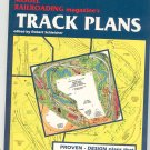 The Best Of Model Railroading Magazine's Track Plans by Robert Scheicher 0961269200