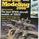 Greatr Scale Modeling 2006 Special Gallery Fine Scale Modeler Special Issue