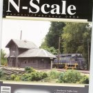 N Scale Magazine January February 2006 Back Issue