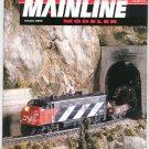 Mainline Modeler October 2000 Back Issue