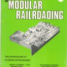 Ron Tarjany On Modular Railroading Train Railroad