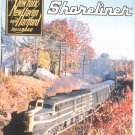 NH Shoreliner Magazine Volume 31 Issue 1  Back Issue New Haven Railroad