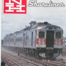 NH Shoreliner Magazine Volume 27 Issue 2  Back Issue New Haven Railroad