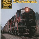 NH Shoreliner Magazine Volume 26 Issue 1  Back Issue New Haven Railroad