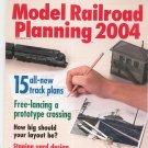 Model Railroad Planning 2004 Model Railroader Special Issue Not PDF