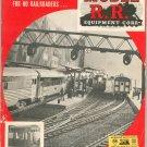 Model Railroad Corporation Handbook & Catalog HO Trains Vintage Not PDF