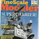 Fine Scale Modeler Magazine March 1997 Jumbo Issue Not PDF Back Issue