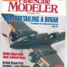 Fine Scale Modeler Magazine September 1996 Not PDF Back Issue