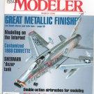 Fine Scale Modeler Magazine March 1996 Jumbo Issue Not PDF Back Issue