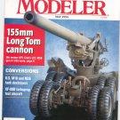 Fine Scale Modeler Magazine May 1995  Not PDF Back Issue