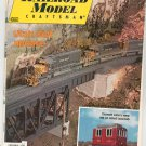 Railroad Model Craftsman Magazine May 1981  Not PDF Back Issue