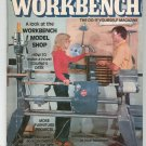 Workbench Magazine February 1982 Back Issue