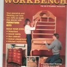 Workbench Magazine October 1981 Back Issue