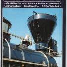 Mainline Modeler Magazine July 1986 Train Railroad  Not PDF Back Issue