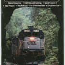 Mainline Modeler Magazine August 1986 Train Railroad  Not PDF Back Issue